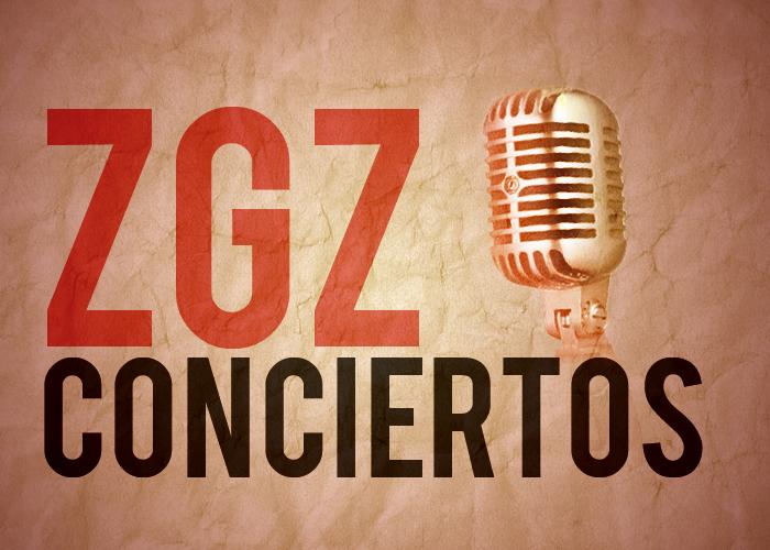 Zaragoza Conciertos zgz