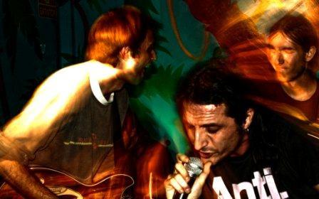 Los Brodies Grupo Reggae Zaragoza