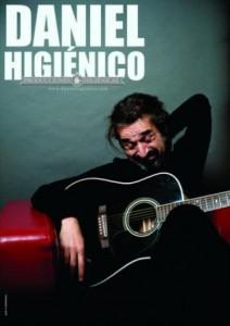 DANIEL HIGIENICO @ LA CAMPANA DE LOS PERDIDOS  | Zaragoza | Aragón | España