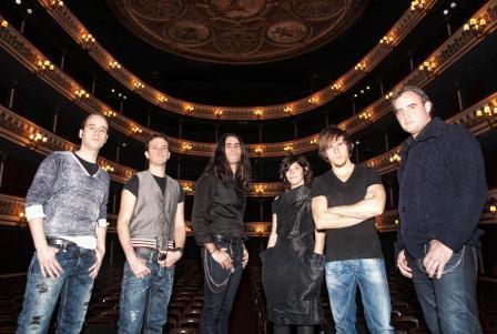 Atland metal conciertos zaragoza
