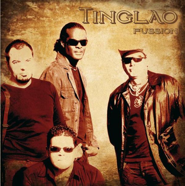 TINGLAO FUSION zgz conciertos