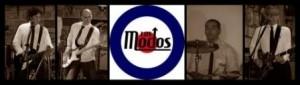 LOS MODOS @ LA LATA DE BOMBILLAS | Zaragoza | Aragón | España