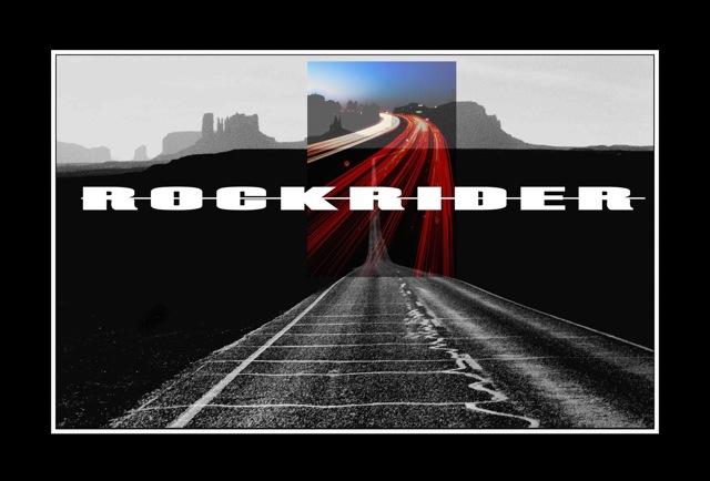 Rock Rider
