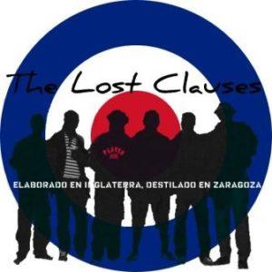 THE LOST CLAUSES @ BULL McCABES | Zaragoza | Aragón | España
