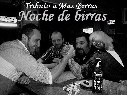 noche de birras