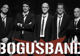 BOGUS BAND @ HARLEY HEAVEN | Zaragoza | Aragón | España