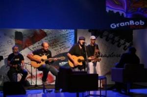 GRAN BOB + VINOS CHUECA + LA NOCHE QUE TE HABLÉ @ Sala Creedence | Zaragoza | Aragón | España