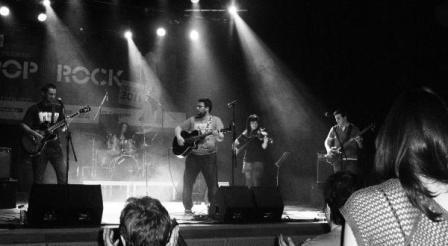 conciertos zaragoza la boveda del albergue don de gentes