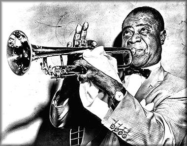Louis Armstrong efemeride musical 6 de julio
