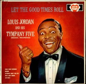 Louis Jordan efemeride musical 8 de julio