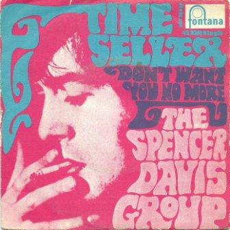 The Spencer Davis Group efemeride musical
