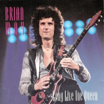 efemeride musical 19 julio Brian May Long Live The Queen