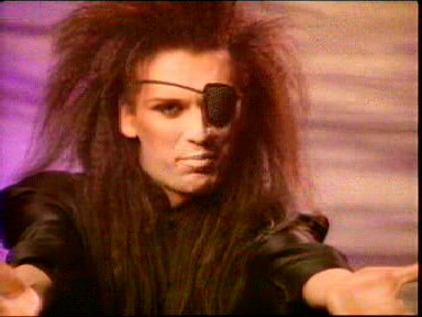 Dead Or Alive pete burns efemeride musical 5 de agosto