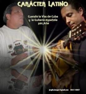 JORGE BERGES & FERNANDO LIBEN @ CAMPANA DE LOS PERDIDOS | Zaragoza | Aragón | España