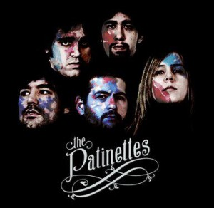 THE PATINETTES @ ROCK & BLUES CAFÉ | Zaragoza | Aragón | España