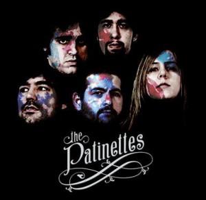 THE PATINETTES @ ROCK & BLUES CAFÉ | Zaragoza | Aragón | España