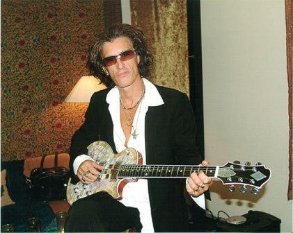 Joe Perry 10 septiembre efemeride musical