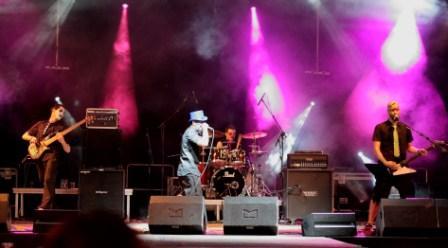 concierto armenian arena rock