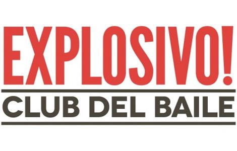explosivo club de baile