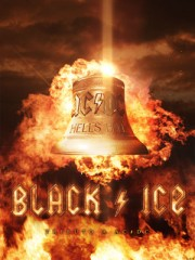 Black ice, grupo tributo AC/DC