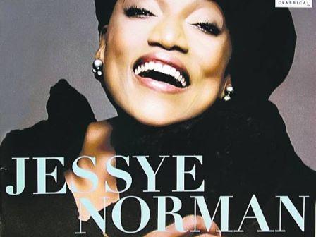 jessye norman efemeride musical 15 de septiembre