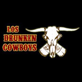 DRUNKEN COWBOYS @ SALA CREEDENCE | Zaragoza | Aragón | España