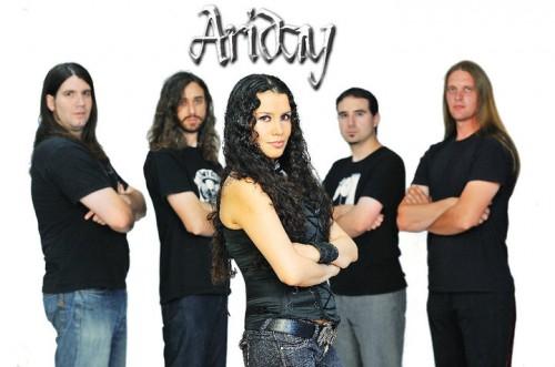 Ariday zgz conciertos
