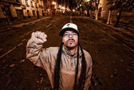 rap susklei grupo zaragoza rap