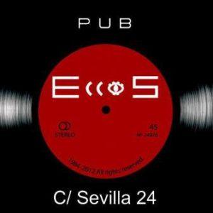 JACK CROWS + NOTANBLUS @ PUB ECCOS | Zaragoza | Aragón | España