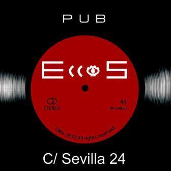 Conciertos pub eccos Zaragoza