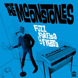 concierto the moonstones
