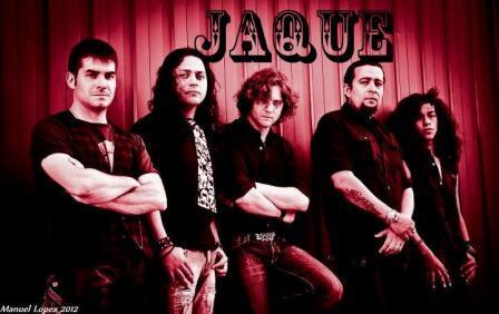 concierto jaque