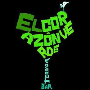 LO TRIO @ EL CORAZON VERDE | Zaragoza | Aragón | España
