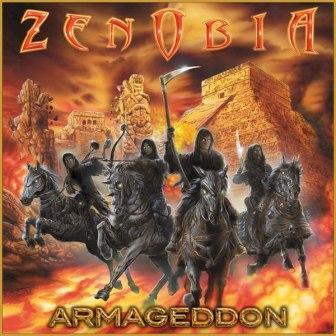 Concierto zenobia en arena rock de zaragoza