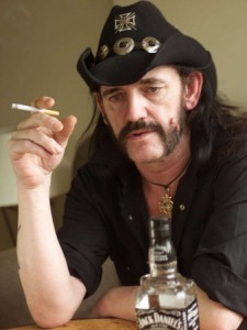 Lemmy Kilmister zgz conciertos