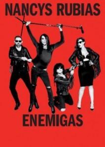 NANCYS RUBIAS @ SALA LÓPEZ | Zaragoza | Aragón | España