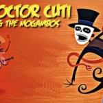 concierto dr cuti and the mogambos