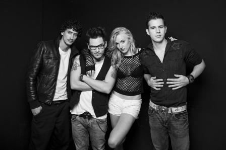 concierto jenny and the mexicats