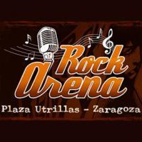 conciertos ArenaRock Zaragoza