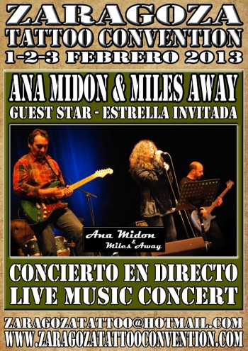 ANA-MIDON-MILES-AWAY-CONCIERTO-ZARAGOZA-TATTOO-2013