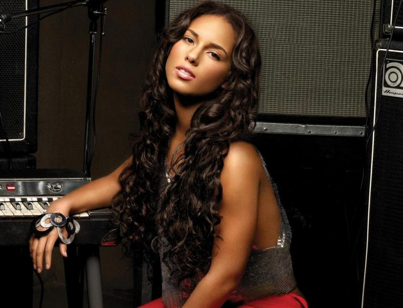 Alicia Keys  zgz conciertos