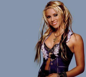 Efeméride musical Shakira
