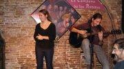 Mario Iriarte e Irene Roche zgz conciertos