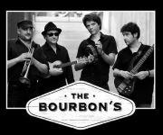 The Bourbons zgz conciertos