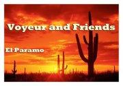 Voyeur&friends zgz conciertos