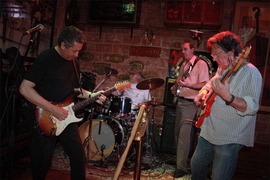 banda-media-noche zgz conciertos