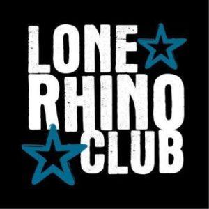 LONE RHINO CLUB @ La Campana de los Perdidos | Zaragoza | Aragón | España
