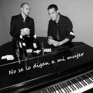 NO SE LO DIGAN A MI MUJER @ SALA ZETA | Zaragoza | Aragón | España