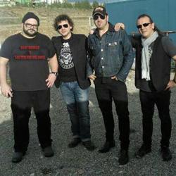 gaby morgan y los titanes del rock zgz cocniertos