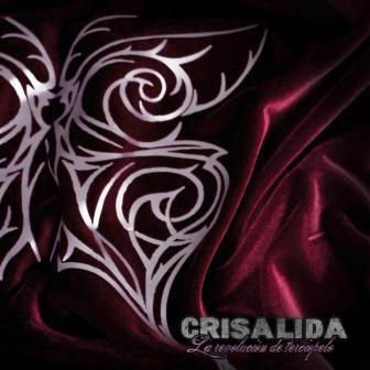 grupo rock zaragoza Crisalida